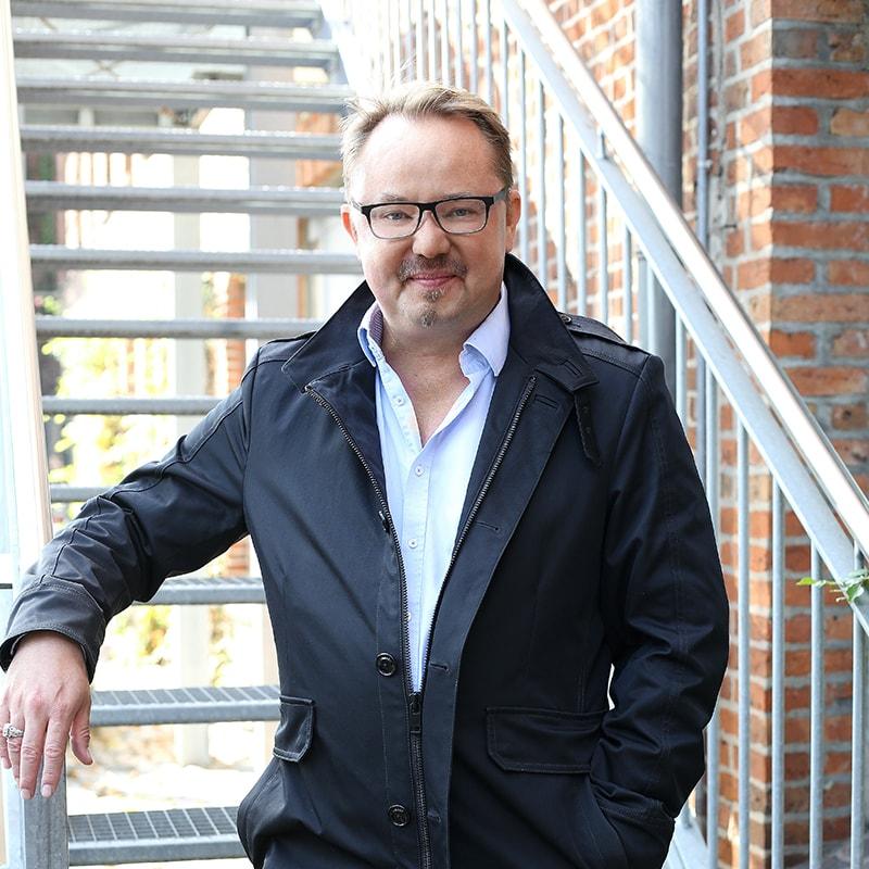 Karsten Hegenberg